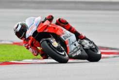 Test Sepang MotoGP 2018 Segunda jornada 33
