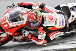Test Sepang MotoGP 2018 Segunda jornada 34