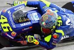 Test Sepang MotoGP 2018 Segunda jornada 39