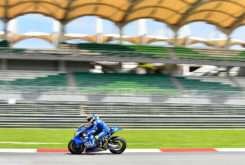 Test Sepang MotoGP 2018 Tercera jornada 13