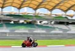 Test Sepang MotoGP 2018 Tercera jornada 28