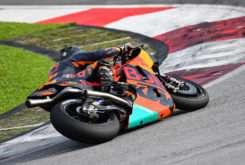 Test Sepang MotoGP 2018 Tercera jornada 29