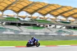 Test Sepang MotoGP 2018 Tercera jornada 36