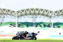 Test Sepang MotoGP 2018 Tercera jornada 37