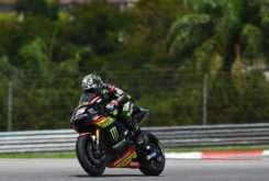 Test Sepang MotoGP 2018 Tercera jornada 41