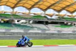 Test Sepang MotoGP 2018 Tercera jornada 42