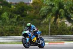 Test Sepang MotoGP 2018 Tercera jornada 46