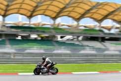 Test Sepang MotoGP 2018 Tercera jornada 54
