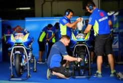 Test Sepang MotoGP 2018 Tercera jornada 56