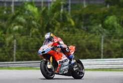 Test Sepang MotoGP 2018 Tercera jornada 58