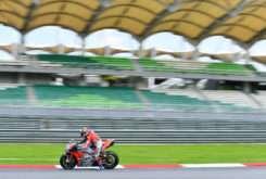 Test Sepang MotoGP 2018 Tercera jornada 59