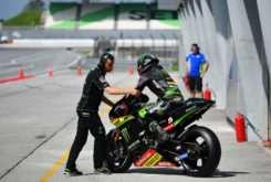Test Sepang MotoGP 2018 Tercera jornada 60