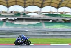 Test Sepang MotoGP 2018 Tercera jornada 63