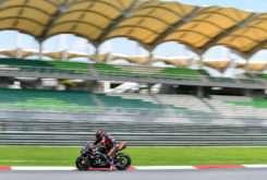Test Sepang MotoGP 2018 Tercera jornada 65