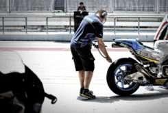 Test Sepang MotoGP 2018 Tercera jornada 66