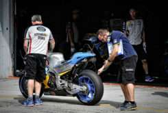 Test Sepang MotoGP 2018 Tercera jornada 67