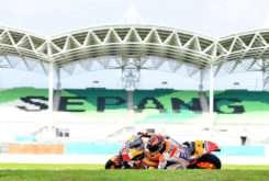 Test Sepang MotoGP 2018 Tercera jornada 8