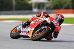 Test Sepang MotoGP 2018 galeria 12