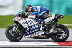Test Sepang MotoGP 2018 galeria 14