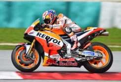 Test Sepang MotoGP 2018 galeria 17