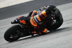 Test Sepang MotoGP 2018 galeria 18