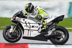 Test Sepang MotoGP 2018 galeria 26