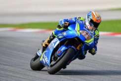 Test Sepang MotoGP 2018 galeria 28