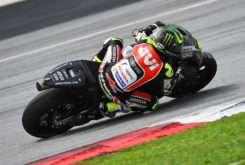 Test Sepang MotoGP 2018 galeria 30