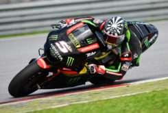 Test Sepang MotoGP 2018 galeria 4