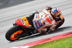 Test Sepang MotoGP 2018 galeria 6