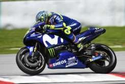 Test Sepang MotoGP 2018 galeria 7