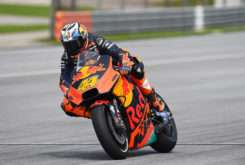 Test Sepang MotoGP 2018 galeria 8