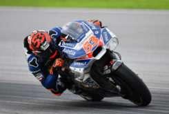 Tito Rabat Test Sepang MotoGP 2018