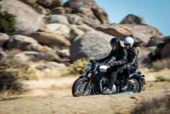 Triumph Bonneville Speedmaster 2018 10