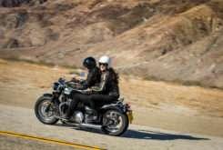 Triumph Bonneville Speedmaster 2018 16