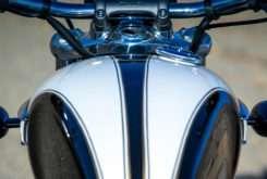 Triumph Bonneville Speedmaster 2018 38