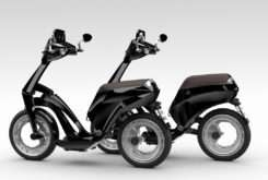 Ujet scooter electrico 07