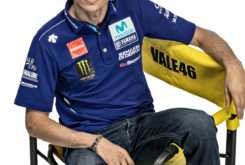 Valentino Rossi Yamaha MotoGP 2018 05