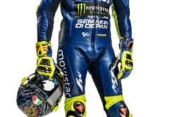 Valentino Rossi Yamaha MotoGP 2018 07