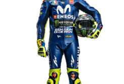 Valentino Rossi Yamaha MotoGP 2018 08