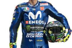 Valentino Rossi Yamaha MotoGP 2018 09