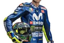 Valentino Rossi Yamaha MotoGP 2018 10