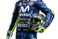 Valentino Rossi Yamaha MotoGP 2018 11