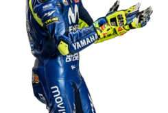 Valentino Rossi Yamaha MotoGP 2018 13