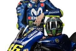Valentino Rossi Yamaha MotoGP 2018 14