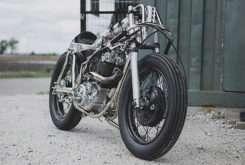 Yamaha SR400 Mentadak Beautiful Machines 02