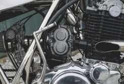 Yamaha SR400 Mentadak Beautiful Machines 05