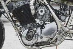 Yamaha SR400 Mentadak Beautiful Machines 10