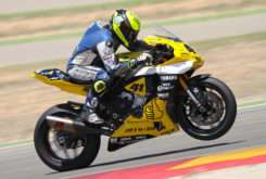 Yamaha YZF R1 Cup España 01