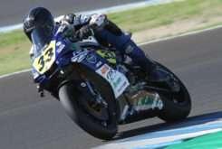 Yamaha YZF R1 Cup España 03